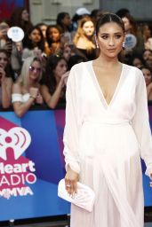 Shay Mitchell – iHeartRadio MuchMusic Video Awards in Toronto 06/18/2017