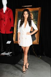 """Shay Mitchell - """"Pretty Little Liars: Made Here"""" Exhibit in LA 06/14/2017"""