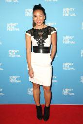 """Sheena Reyes - """"Australia Day"""" Premiere at Sydney Film Festival 06/12/2017"""