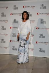 """Shohreh Aghdashloo – """"The Bold and the Beautiful"""" Anniversary Event at Monte Carlo TV Festival 06/18/2017"""