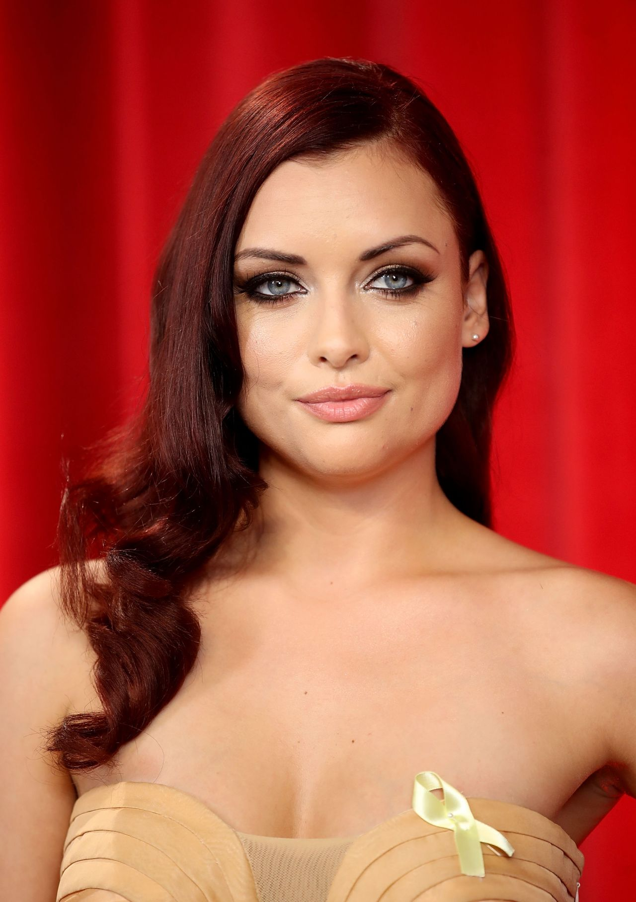 Three Billboards Outside Ebbing Missouri >> Shona McGarty – British Soap Awards in Manchester, UK 06 ...