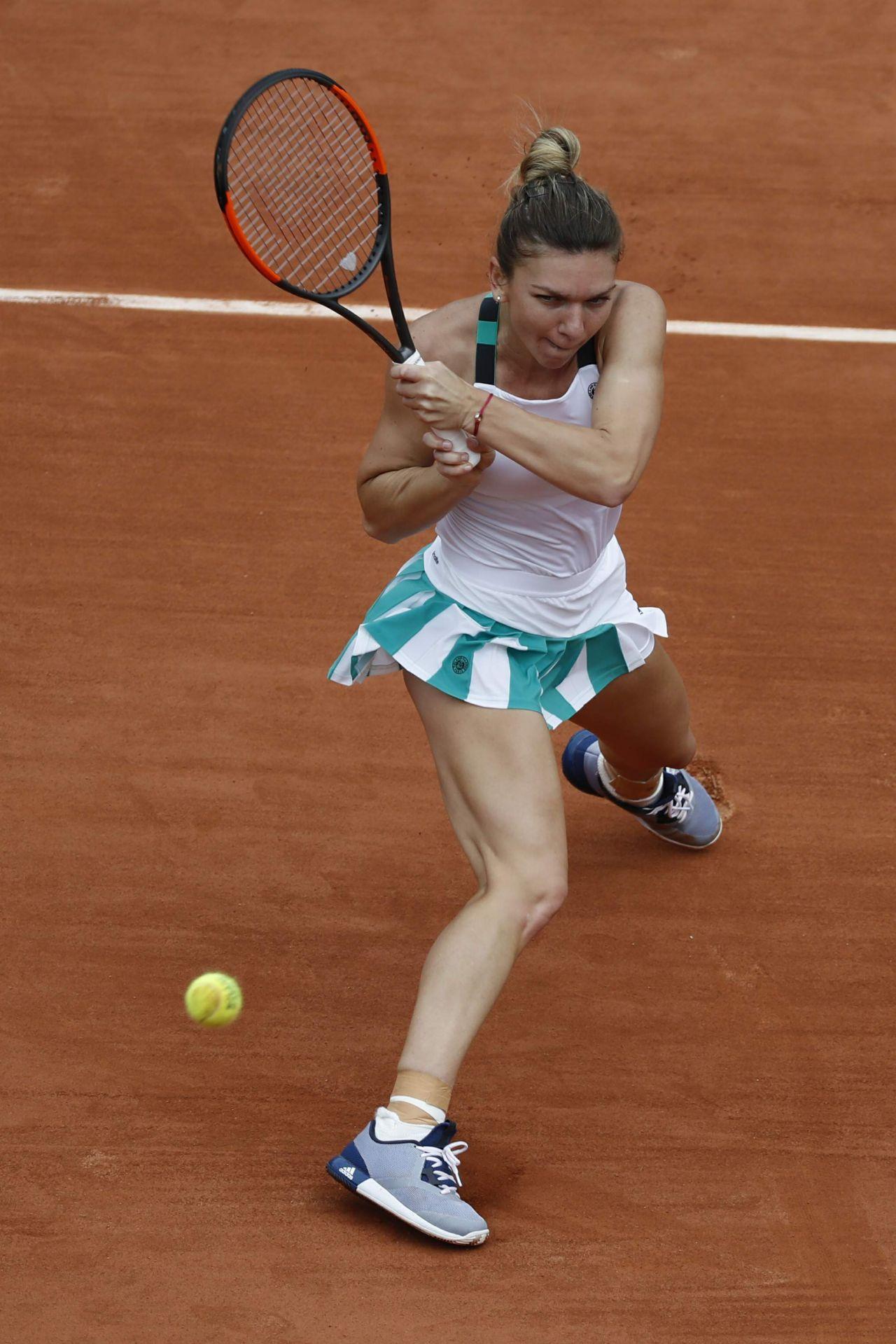 Paris Open Tennis 2020