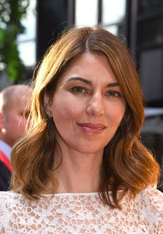 "Sofia Coppola - ""The Beguiled"" Premiere in Munich, Germany 06/26/2017"