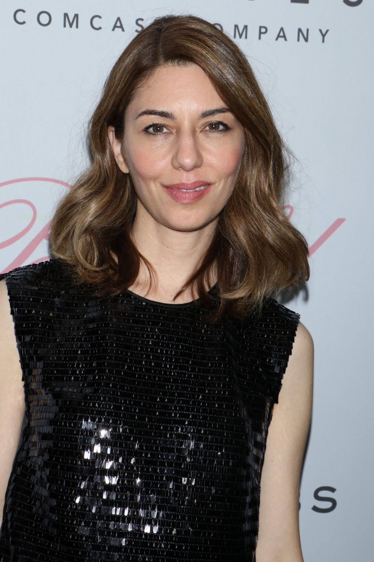 sofia coppola I grew up with a lot of men it was me and nine boys, once you count all my  brothers and cousins my dad, francis ford coppola, was a macho.