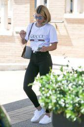 Sofia Richie - Beverly Hills, California 06/26/2017