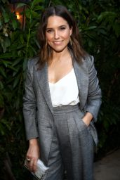 Sophia Bush – Women In Film Max Mara Face of the Future Awards in LA 06/12/2017