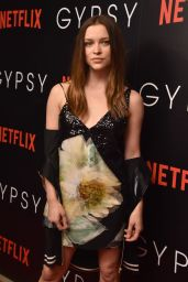 """Sophie Cookson – """"Gypsy""""Special Screening in New York 06/29/2017"""