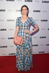 Sophie Ellis-Bextor – Glamour Women Of The Year Awards in London, UK 06/06/2017