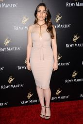 Sophie Simmons – Evening With Jeremy Renner in LA Los Angeles 06/15/2017