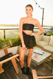 Stefanie Giesinger - Guess Handbag Summer Kick-off Soiree in Hotel Hugo, NY 06/15/2017