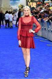 "Stephanie Pratt – ""Transformers: The Last Knight"" Premiere in London 06/18/2017"