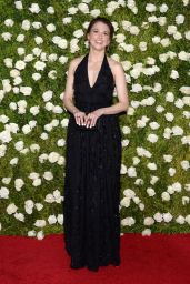 Sutton Foster – Tony Awards at Radio City Music Hall in NYC 06/11/2017