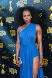 Sydelle Noel – Saturn Awards in Los Angeles 06/28/2017