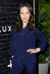 Tammin Sursok – Prive Revaux Eyewear Launch Event in West Hollywood 06/01/2017