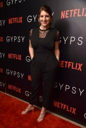 "Tara Summers - ""Gypsy""Special Screening in New York 06/29/2017"
