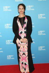 """Tasma Walton - """"Cleverman 2"""" Premiere at Sydney Film Festival 06/17/2017"""