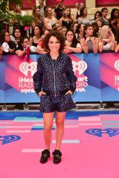 Tatiana Maslany – iHeartRadio MuchMusic Video Awards in Toronto 06/18/2017