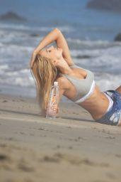 Tereza Jelinkova Bikini Photoshoot for 138 Water - Malibu 06/19/2017