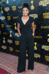 Tiya Sicar – Saturn Awards in Los Angeles 06/28/2017