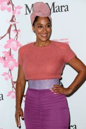 Tracee Ellis Ross – Women In Film 2017 Crystal and Lucy Awards in LA 06/13/2017