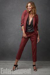 Tricia Helfer - EW Portrait at ATX Television Festival 06/10/2017