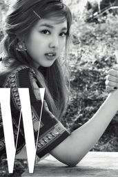 Twice (Girl Group) - W Magazine June 2017