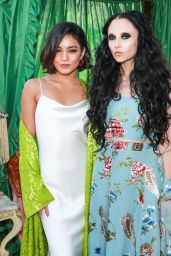 Vanessa Hudgens Attends alice + olivia Jose Cuervo Launch in NYC 06/22/2017