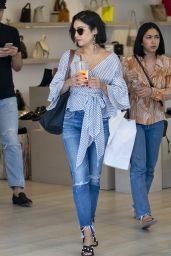 Vanessa Hudgens - Out in Studio City 06/12/2017