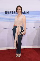 Verena Altenberger – Bertelsmann Party in Berlin 06/22/2017