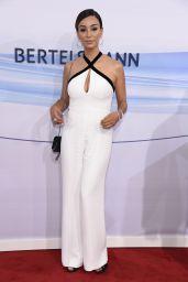 Verona Pooth – Bertelsmann Party in Berlin 06/22/2017