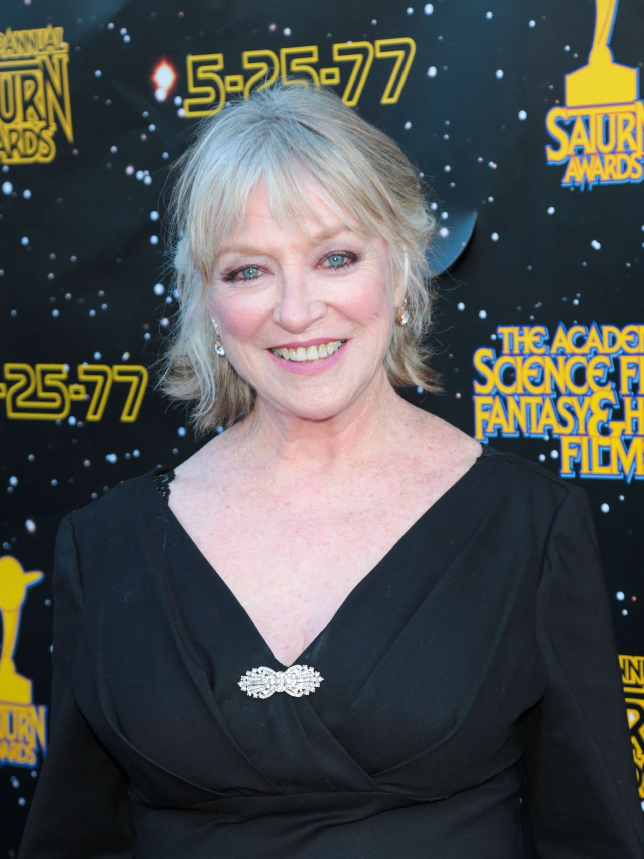 Veronica Cartwright Saturn Awards In Los Angeles 06 28 2017