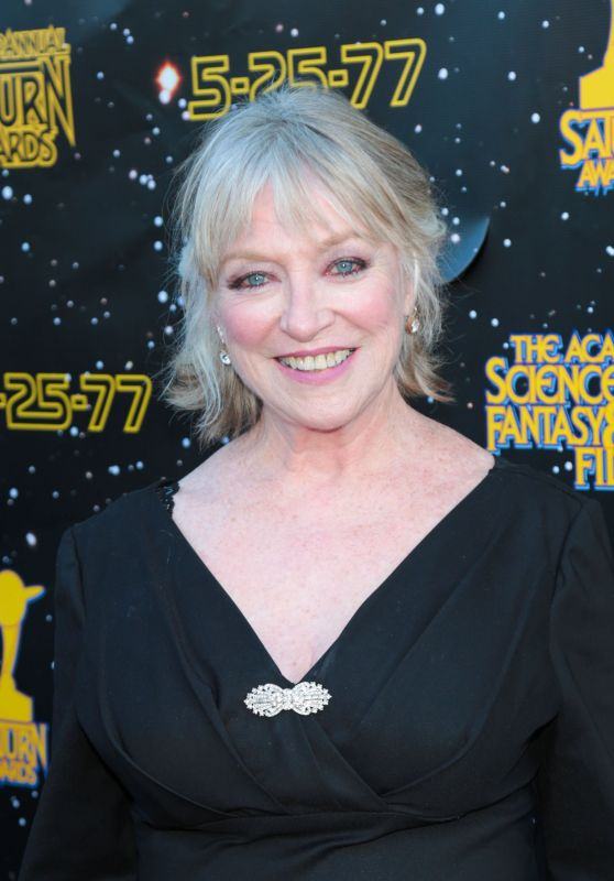 Veronica Cartwright – Saturn Awards in Los Angeles 06/28/2017