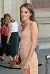 Violet Manners – The Victoria and Albert Museum Summer Party in London 06/21/2017