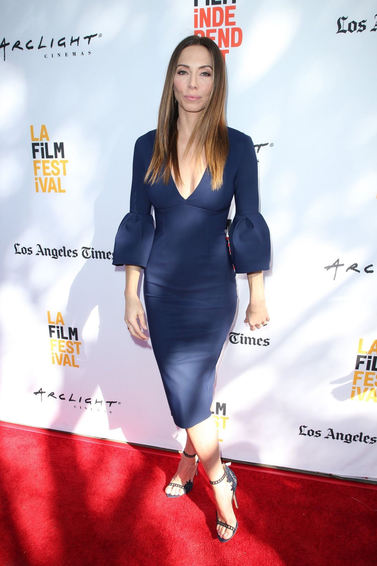 "Whitney Cummings at ""The Female Brain"" Premiere - Los ..."