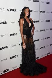 Winnie Harlow – Glamour Women Of The Year Awards in London, UK 06/06/2017