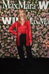 Yael Grobglas – Women In Film Max Mara Face of the Future Awards in LA 06/12/2017