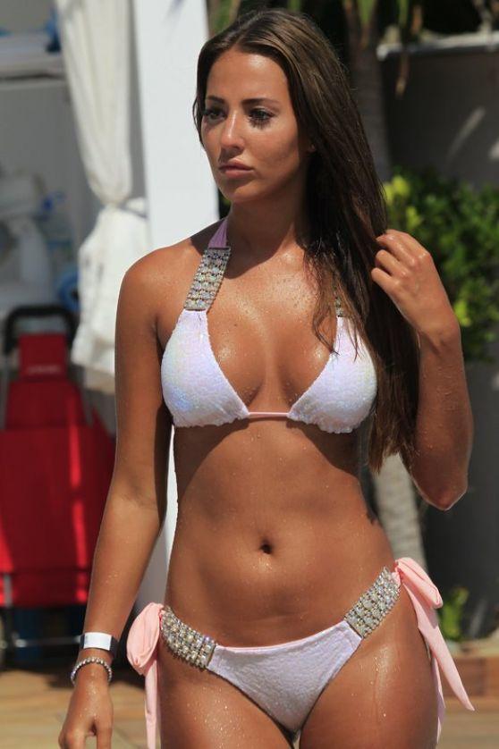 Paulina gaitan nude in diablo guardian on scandalplanetcom - 1 1