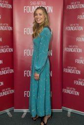 Yvonne Strahovski - SAG-AFTRA Foundation