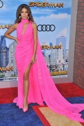 "Zendaya – ""Spider-Man: Homecoming"" Premiere in Hollywood 06/28/2017"