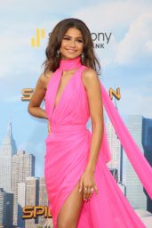 """Zendaya – """"Spider-Man: Homecoming"""" Premiere in Hollywood 06/28/2017"""