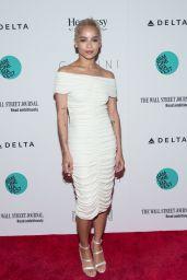 """Zoe Kravitz - """"Gemini"""" Movie Premiere in New York 06/14/2017"""