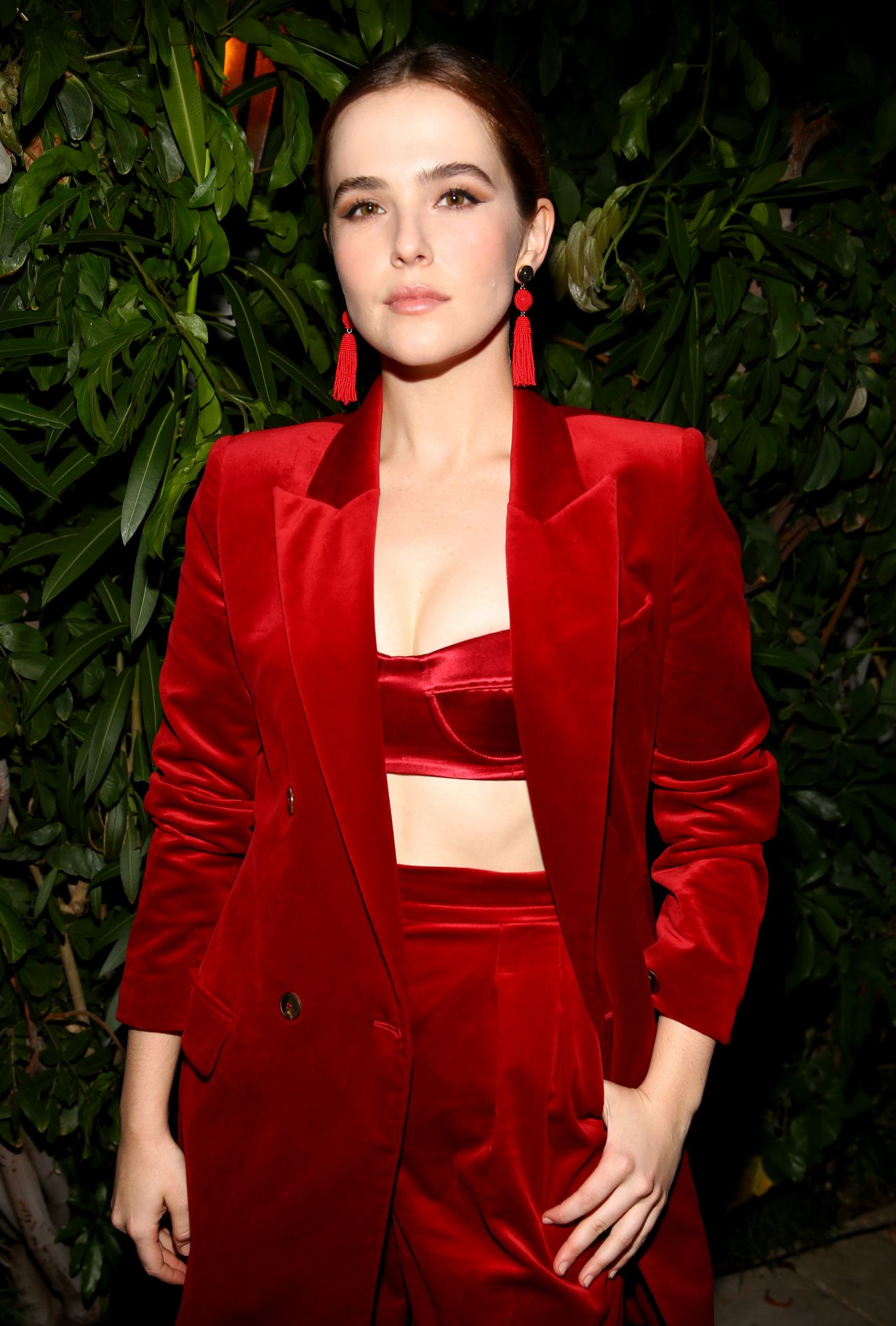 zoey deutch - photo #29