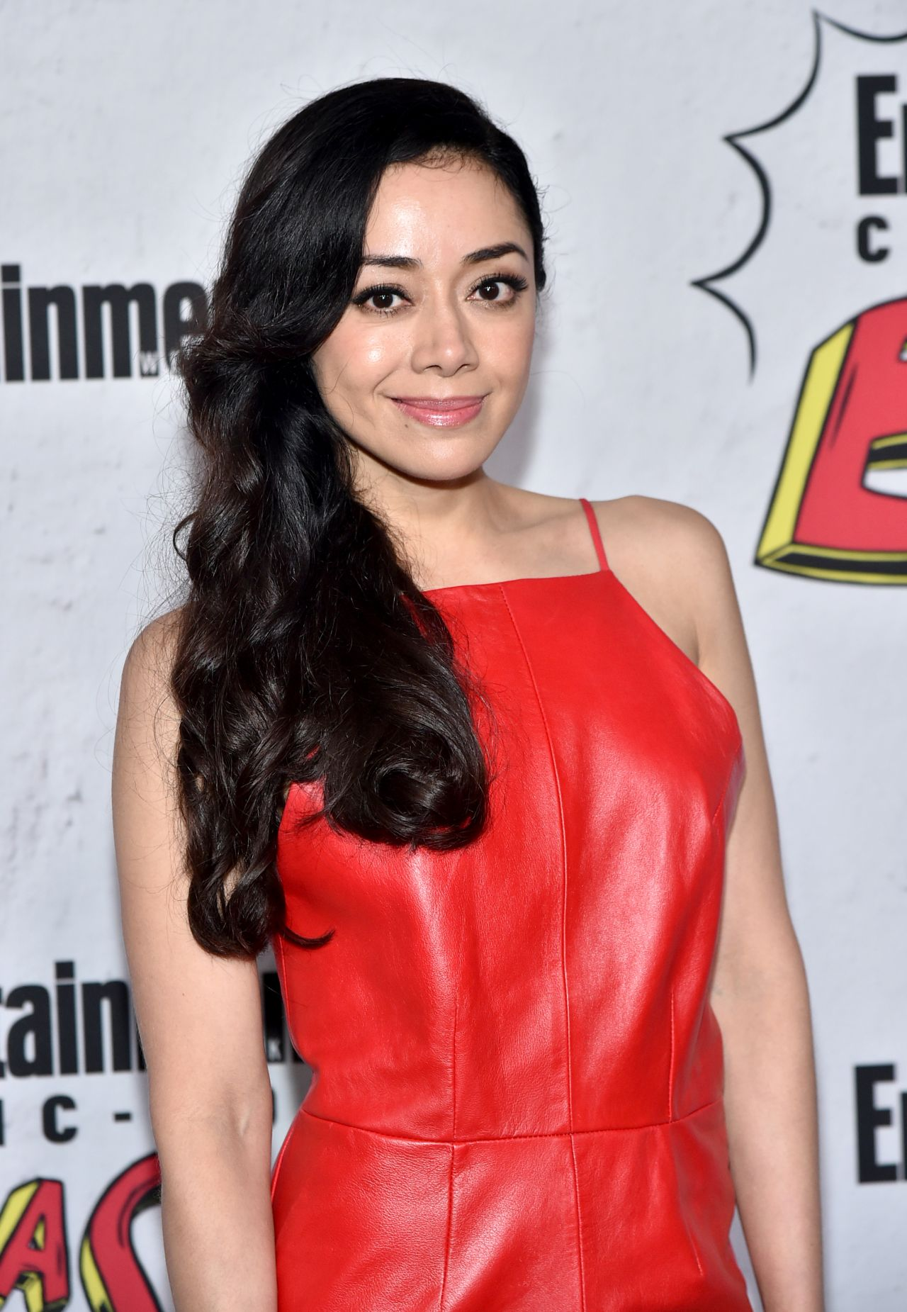 Aimee Garcia Nude Photos 37