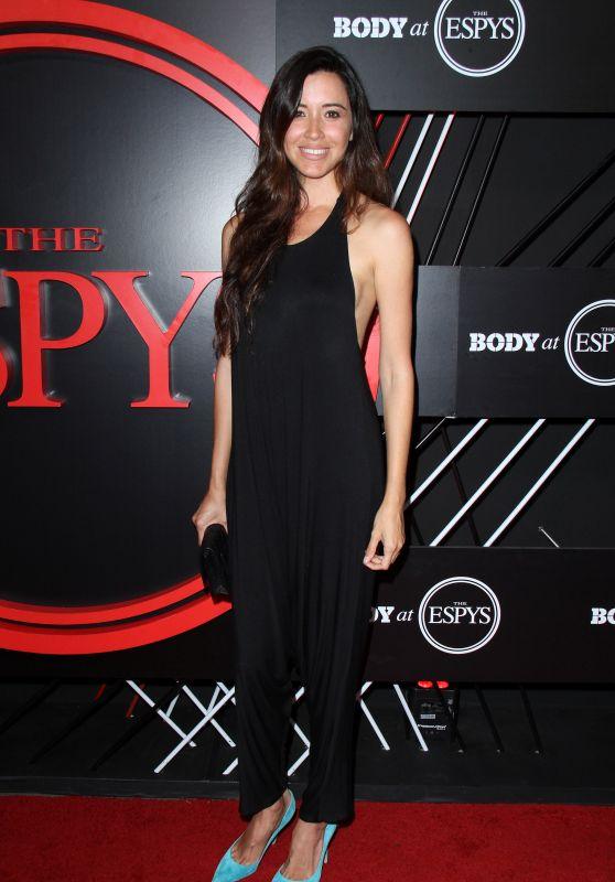 Alejandra Campoverdi – BODY at ESPYS Party in Los Angeles 07/11/2017