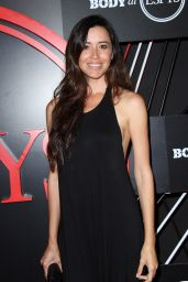 Alejandra Campoverdi – BODY at ESPYS Party in Los Angeles 07/11/2017