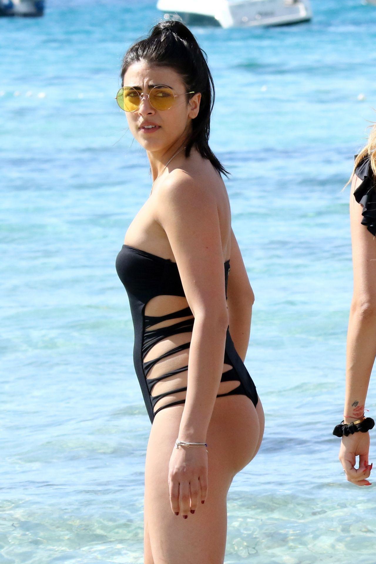 underwear Bikini Alessia Tedeschi naked photo 2017