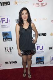"Alexandra Castro – ""In Vino"" Preview Screening in Beverly Hills 07/27/2017"