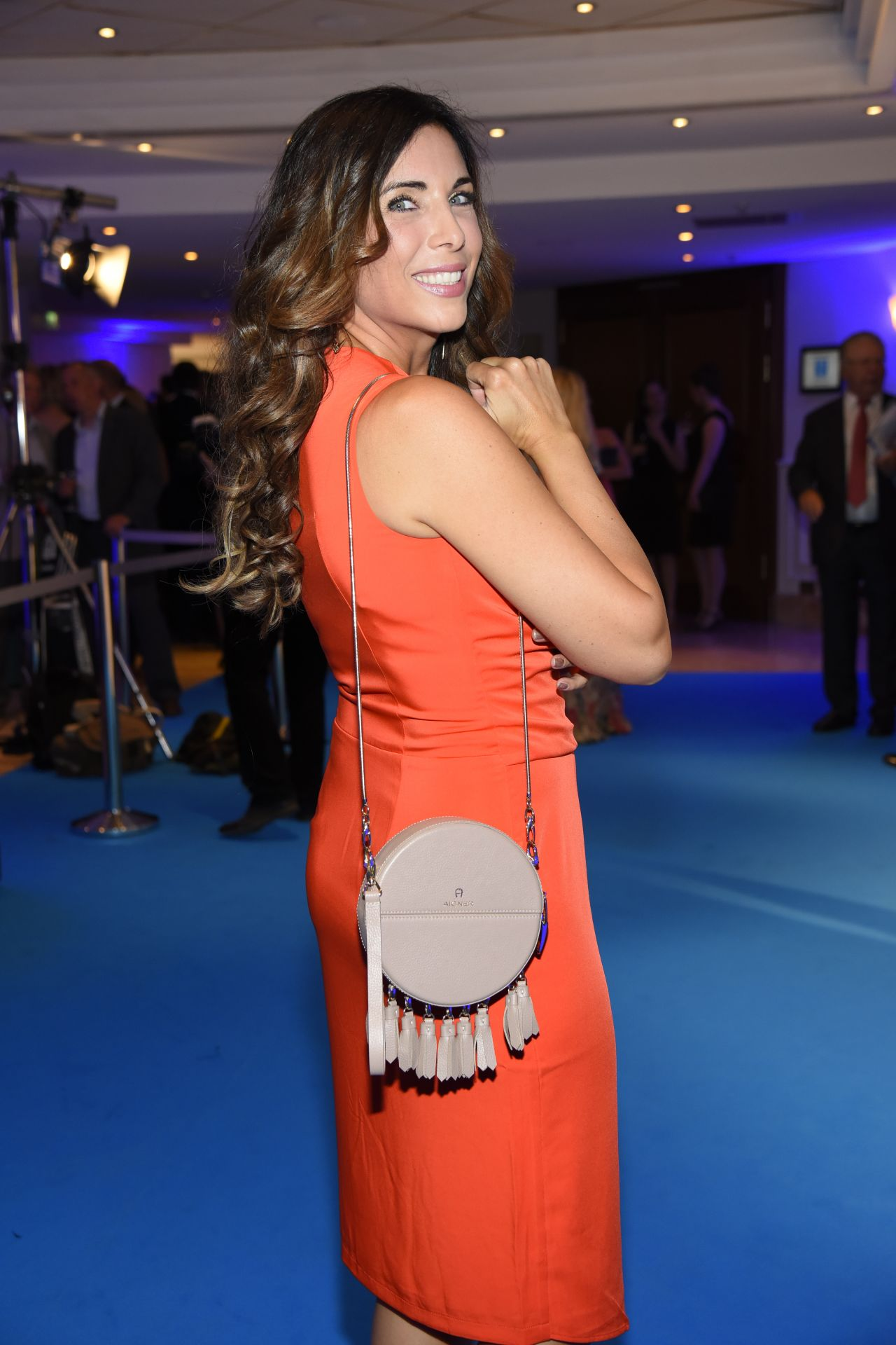 Alexandra polzin spa diamond award 2019 in hotel palace berlin nude (62 pictures)