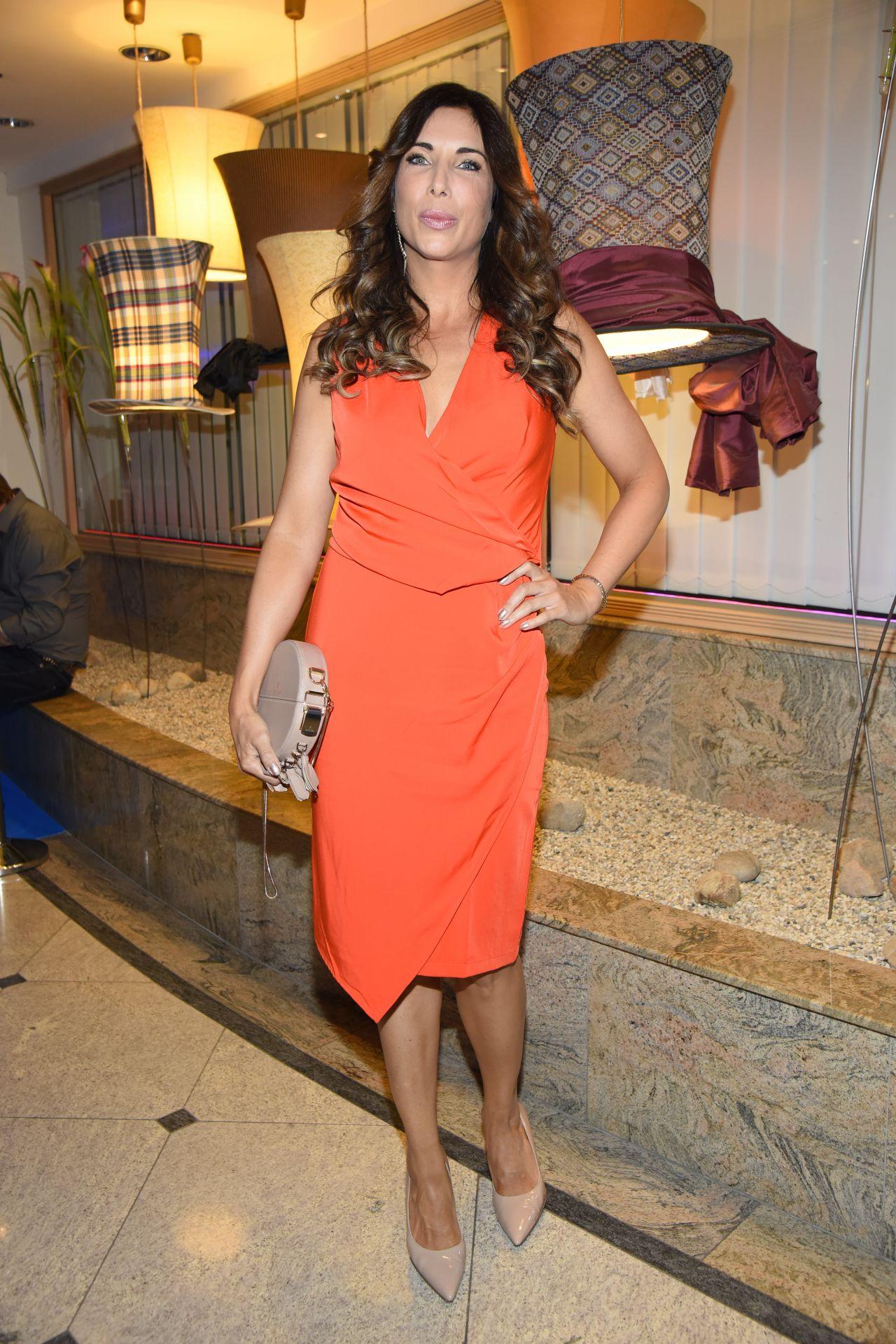Alexandra polzin spa diamond award 2019 in hotel palace berlin naked (78 photo), Selfie Celebrity pictures