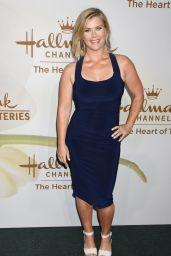 Alison Sweeney – Hallmark Evening Event at TCA Summer Press Tour in LA 07/27/2017